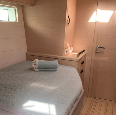 front cabin double bed.JPEG