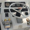 cockpit steering