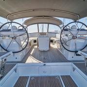 Jeanneau Yacht 54 2018