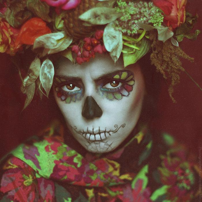 Hello Dollface Presents Dia De Los Muertos - All Souls Day