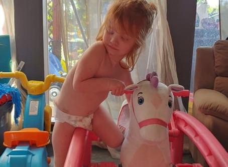 Ehler's Danlos Syndrome: A Family Affair, Part 2