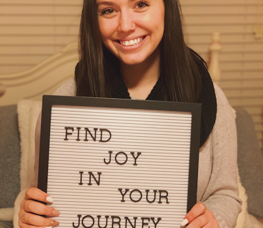 Finding Joy While Being Chronically Ill