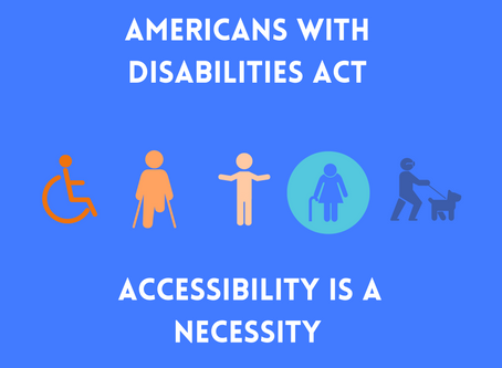 The Future of the Americans with Disabilities Act