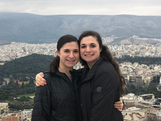 Scoliosis: Standing Tall with My Twin