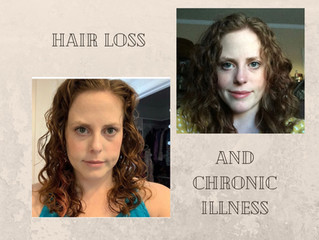 Hair Loss and Chronic Illness