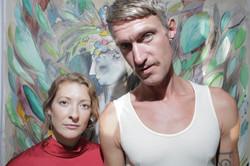 TEss & Ryan Spring Dooley