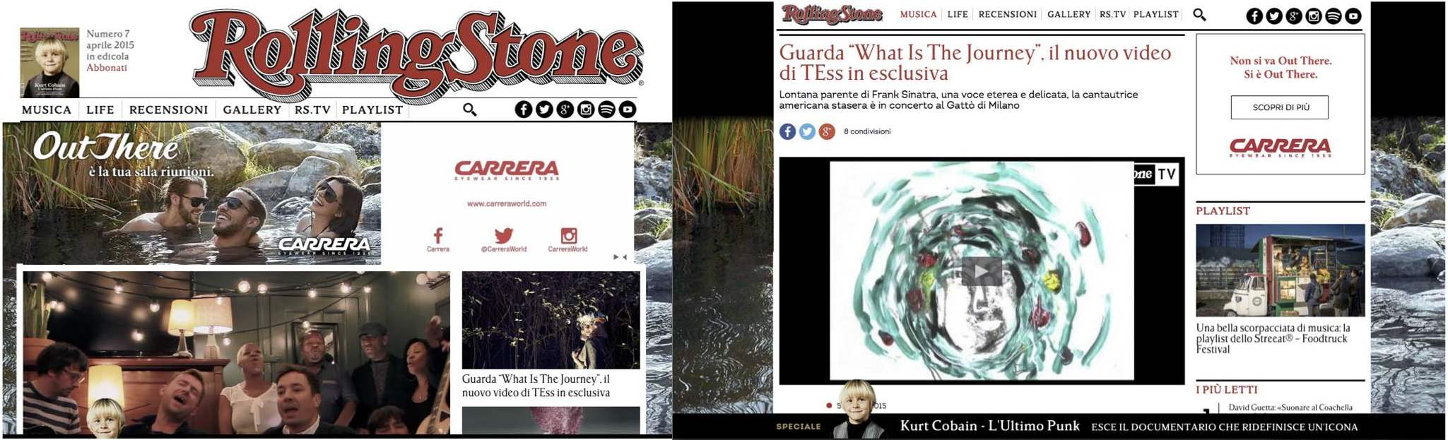 Rolling Stone Italy