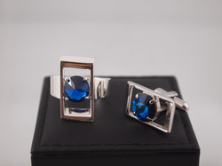 Ring and Cufflink together