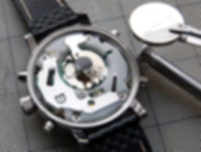 Moncton Watch Repair