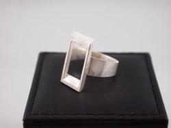 Ring taking shape