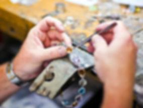 Jewellery Repairs Moncton