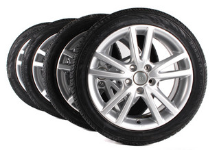NEW Wheel & Tire Packages!!