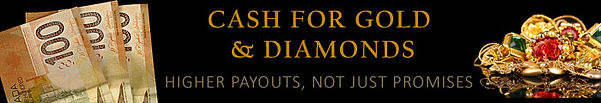 Moncton Cash for Gold & Diamonds