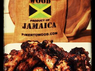 Authentic Jamaican Jerk Chicken - Yeah Mon!