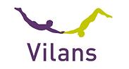 Anders Verwoord schrijft en redigeert teksten voor Vilans