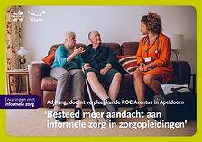 Interview met Ad Rang door Anders Verwoord