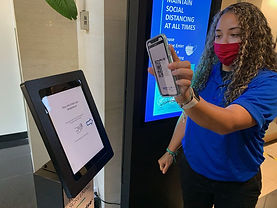 Vizsafe Kiosk with Person.jpg
