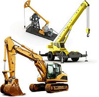 GPS Heavy Equipment Asset Tracking