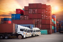 GPS Container Asset Tracking