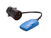 SensLynx offer an Electronic Logging Device and complete  ELD solution that meets the Hours of Service (HOS) standards.