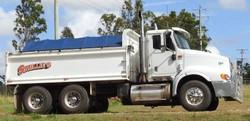 International Eagle Body Truck