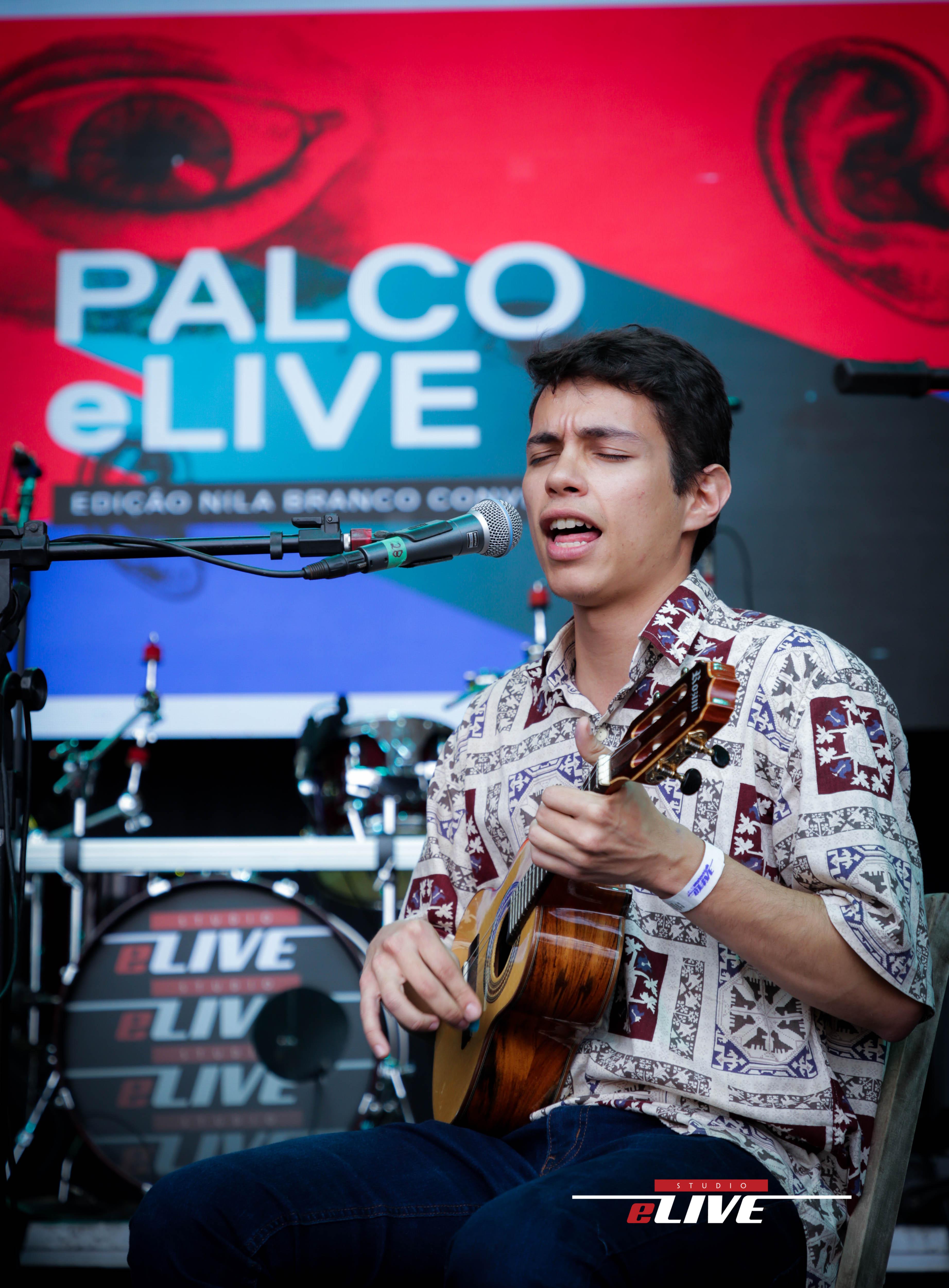 Festival Palco eLive