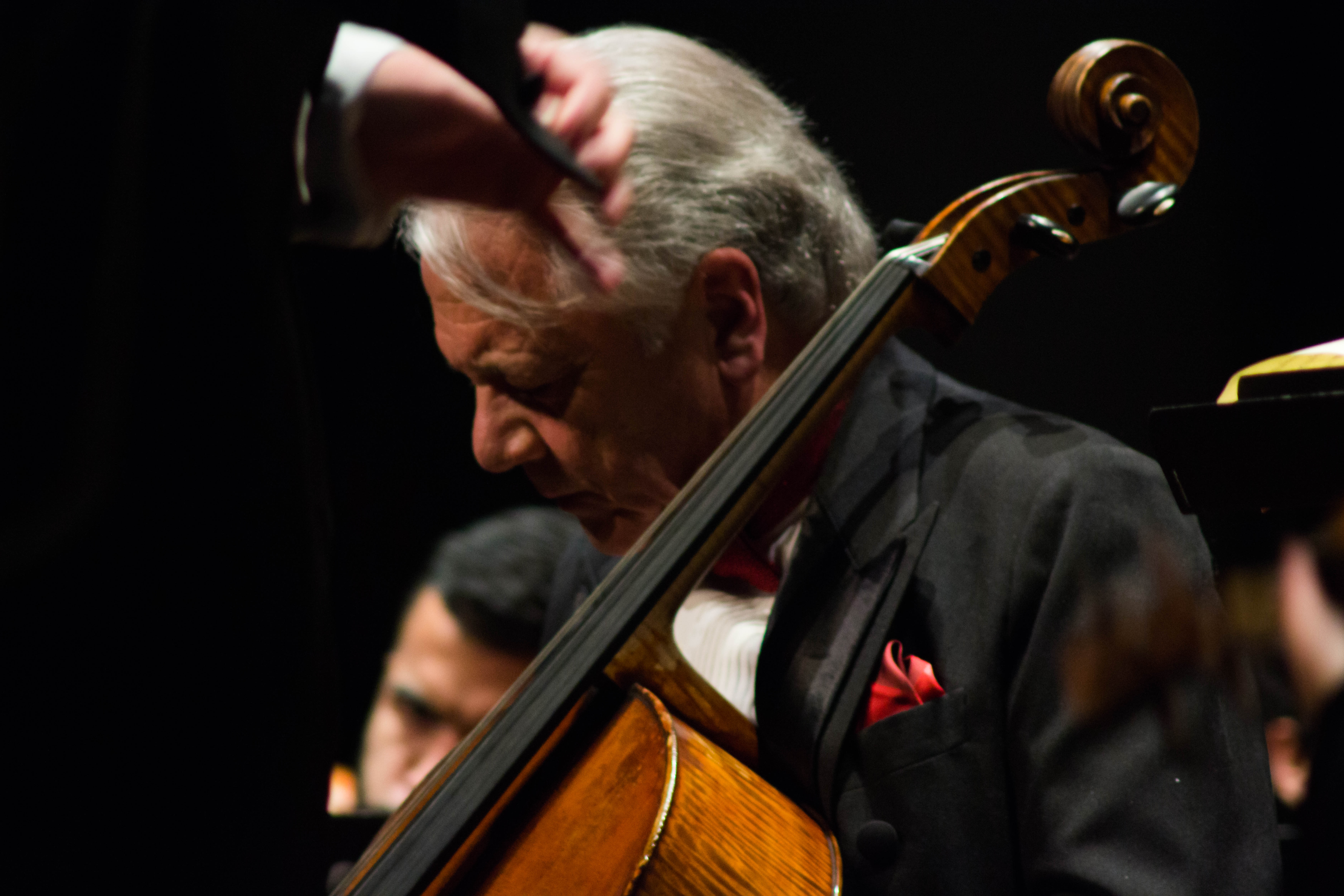 Orquestra Filarmônica de Goiás