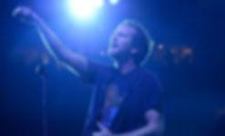 90.5 WERG plays Pearl Jam