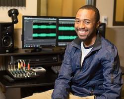 WERG Audio Production Lab (2017)