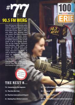 """Erie Life"" magazine (2008)"