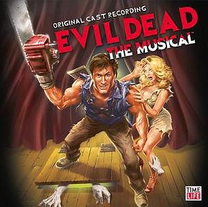 Evil Dead: The Musical at Gannon University!