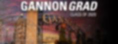 Congratulations, Gannon University Class of 2020!