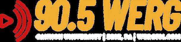 90.5 WERG | Gannon Radio