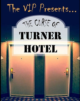 The Curse of Turner Hotel on 90.5 WERG