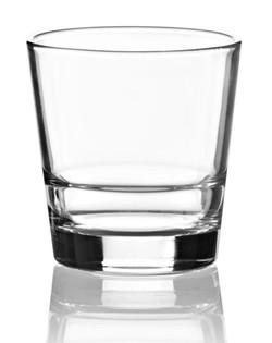 Bicchiere d'appoggio