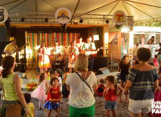 Pré-carnaval do Parampampam
