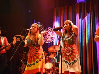 Show na Tijuca