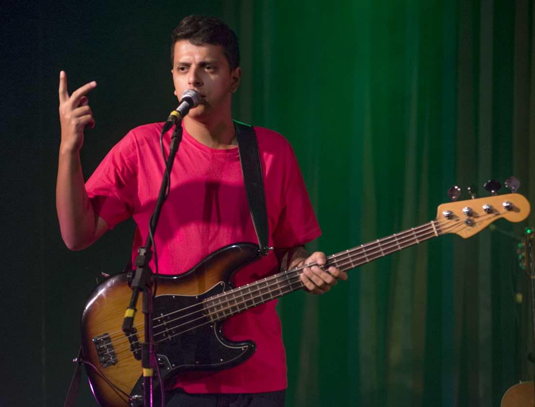 Arthur Moreno