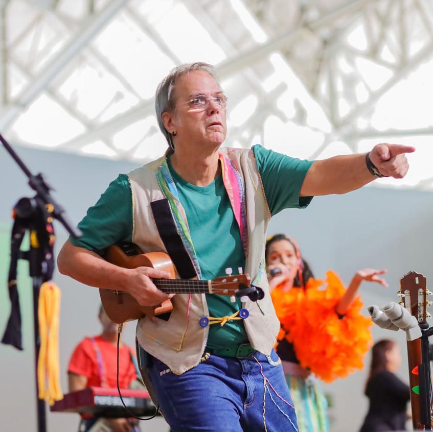 Carlos Evandro