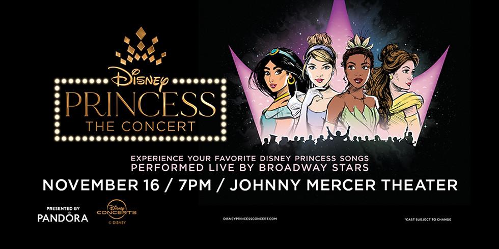 Disney Princess in Concert