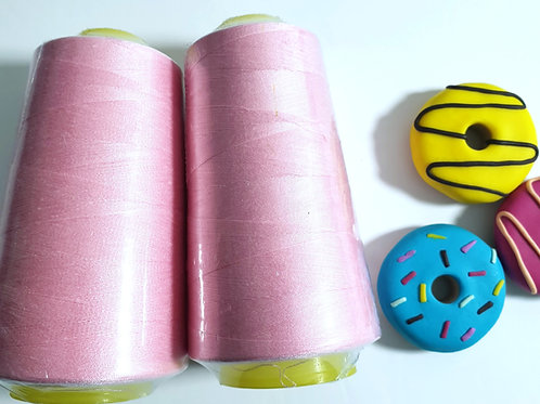 Overlocker thread - Light Pink