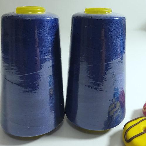 Overlocker thread - Royal Blue