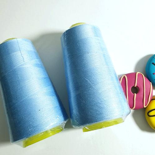 Overlocker thread - Light Blue