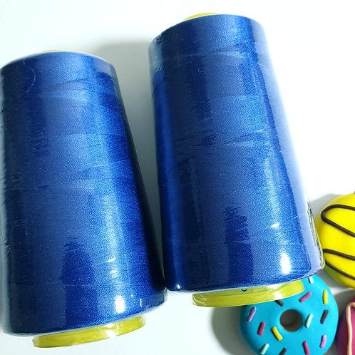 Overlocker thread - Cobalt Blue