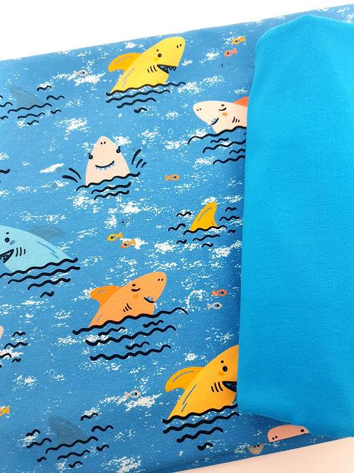 Swimming shark combo deal