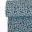 Thumbnail: Light blue animal print