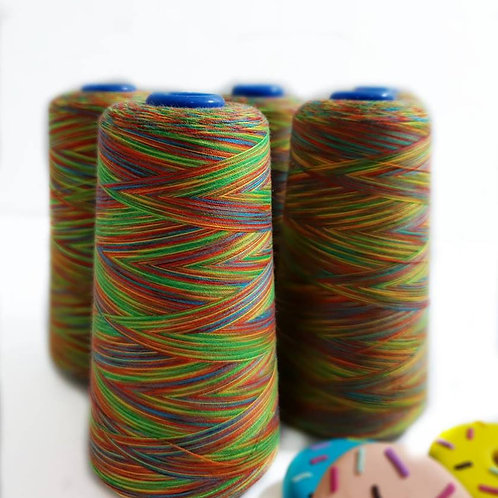 Rainbow Threads