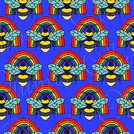 Bee Rainbow.png