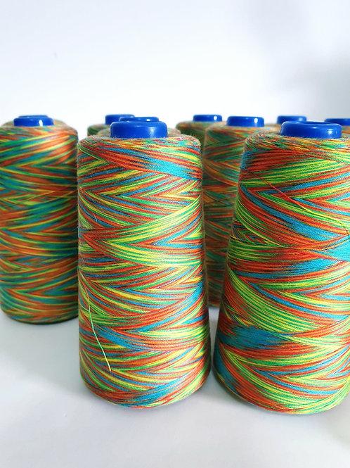 Rainbow Threads - 3000m