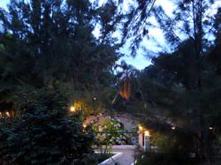 Nuestra Costa de noche